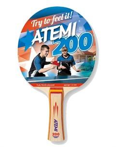 Ракетка для настольного тенниса 200 AN Atemi