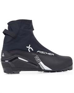 Ботинки лыжные XC Comfort Silver S21018 SR Fischer