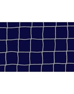 Сетка для хоккейных ворот 2 6 мм хоккей с шайбой 17 201 шт Glav