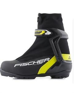 Лыжные ботинки NNN RC1 Combi S46315 SR Fischer