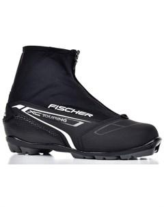 Лыжные ботинки NNN XC Touring Black S21215 SR Fischer