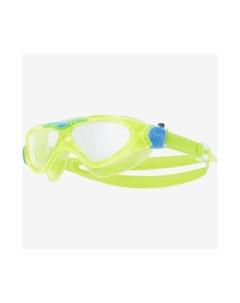 Маска для плавания Rogue Swim Mask Youth LGRSMKD 892 зеленый Tyr