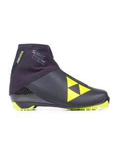 Лыжные ботинки NNN Speedmax Classic S40219 JR Fischer