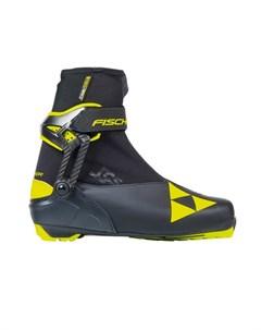 Лыжные ботинки NNN RCS Skate S15219 Fischer