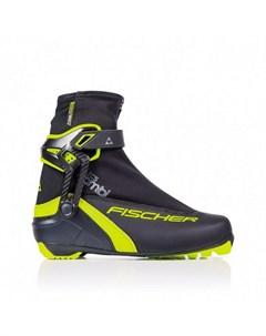 Лыжные ботинки RC5 Combi S18519 черный Fischer