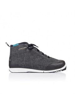 Лыжные ботинки Urban Cross Ash S25419 черный Fischer