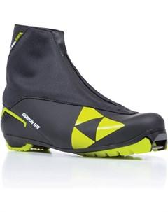 Лыжные ботинки NNN Carbonlite Classic S10517 SR Fischer