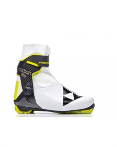 Лыжные ботинки Carbonlite Skate WS S11520 белый Fischer