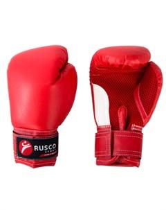 Перчатки боксерские детские 6oz Rusco