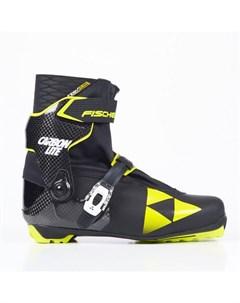 Лыжные ботинки NNN Carbonlite Skate S10017 SR Fischer