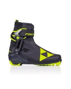 Лыжные ботинки NNN Speedmax skate S40019 JR Fischer