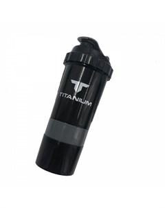 Шейкер 0 5 мл серый SF 0530 Titanium