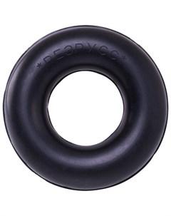 Эспандер кистевой Кольцо 50 кг черный продажа от 5ти штук Nobrand