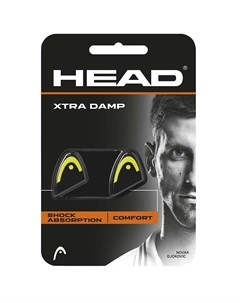 Виброгаситель XtraDamp 285511 YL желтый Head