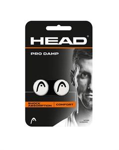 Виброгаситель Pro Damp 285515 WT белый Head
