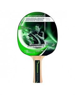 Ракетка для настольного тенниса Waldner 400 FSC 713062 Donic