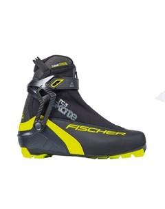 Лыжные ботинки NNN RC3 Skate S15619 Fischer