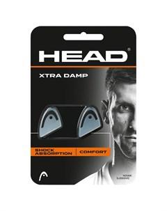 Виброгаситель XtraDamp 285511 BK черный Head