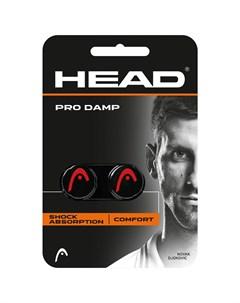 Виброгаситель Pro Damp черный Head