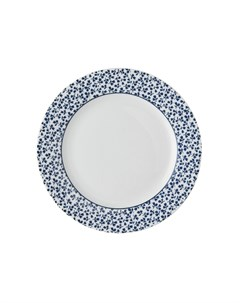 Тарелка десертная Floris 18 см Laura ashley