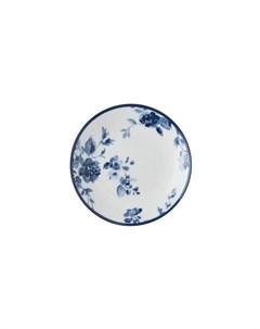 Блюдце China Rose мини 12 см Laura ashley
