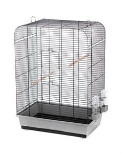 Клетка для птиц Nina в ассортименте Inter-zoo