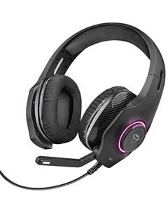Компьютерная гарнитура GXT 455 Torus RGB Gaming Headset Trust
