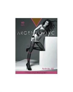 Колготки Activiti 40 Cognac M Argentovivo