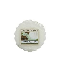 Ароматическая свеча тарталетка Масло ши 22 г Yankee candle