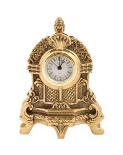 Часы маленькие 16х21 5 см 1271 Stilars