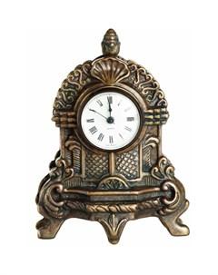 Часы маленькие 16х21 5 см 131271 Stilars
