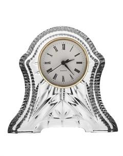 Часы настольные 14 6 см Crystal bohemia