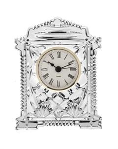 Часы настольные 16 см Crystal bohemia