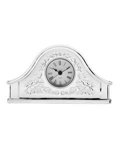 Часы настольные 21 5 см Crystal bohemia