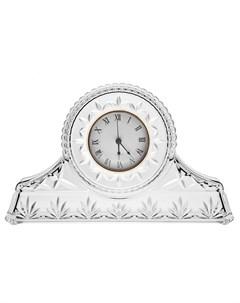 Часы настольные 37 см Crystal bohemia