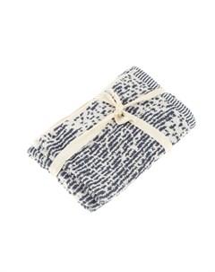 Набор полотенец omega 40х60 60х100 blu jeans Cogal