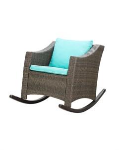 Кресло качалка 70х120х90 Mavi rattan