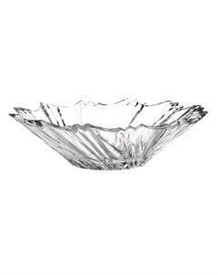 Салатник Ikaros 33см Crystal bohemia