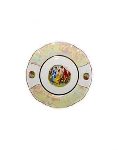 Тарелка мелкая Мадонна 25 см Bernadotte