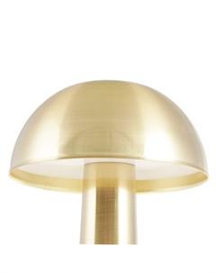 Лампа настольная с аккумулятором re t271g Rebecca