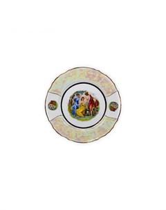 Тарелка десертная Мадонна 19 см Bernadotte