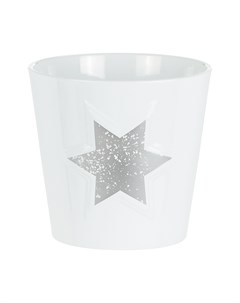 Кашпо Magic Stars D14 см Soendgen