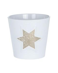 Кашпо Magic Stars 14 см Soendgen