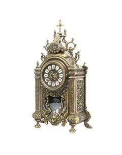 Часы 26х45 см 131378 Stilars