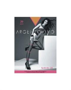 Колготки Activiti 20 Caramello L Argentovivo