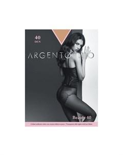 Колготки Beauty 40 Caramello XL Argentovivo