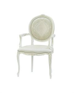 Кресло Луиз 3 с мягкой спинкой Stella