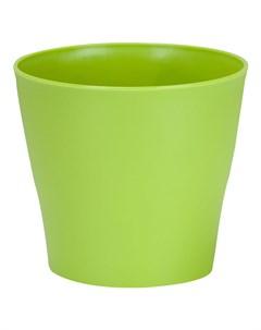 Горшок Pure Lime 21 см Scheurich