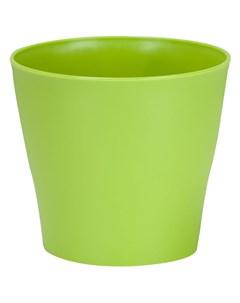 Горшок Pure Lime 17 см Scheurich