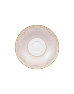 Блюдце Ballet Grace 17 см Porcel